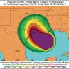 Ein Hurrikan, Klassifizierung und Notfallplan