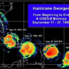 Dominikanische Republik: Hurrikan Georges – es war vor 19 Jahren