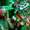 Dominikanische Republik: Auf in den Karneval!