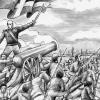 Dominikanische Republik: Die Schlacht vom 30. März 1844