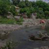 Dominikanische Republik: Müll, Materialabbau und Rodung, der Tod des Rio Bani