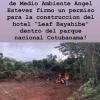 Dominikanische Republik: Licht und Schatten, der Bau eines Hotels im Naturschutzgebiet