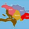 Die Häuptlingstümer der Insel Quisqueya