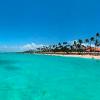 Ein dominikanischer Strand unter den 25 besten der Welt im Jahr 2021, laut TripAdvisor