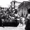 56. Jahrestag des Bürgerkrieges der Dominikanischen Republik
