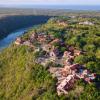 ALTOS DE CHAVÓN: EIN MEDITERRANER BORGO EINGEBETTET IN DER KARIBIK, Dominikanische Republik!