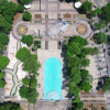 Dominikanische Republik: Park Eugenio Maria de Hostos wieder eröffnet