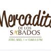 Dominikanische Republik: Samstags-Markt in der Agora Mall