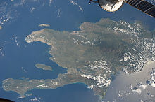 220px-ISS-20_Caribbean_island_of_Hispaniola_from_the_ISS