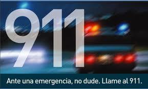 911Notruf