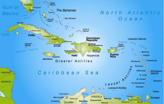 karibik tourismus w chst um 6 dominikanische republik ber dem durchschnitt domrep total. Black Bedroom Furniture Sets. Home Design Ideas