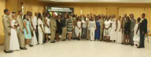 Boda colectiva Ejercito Republica Dominicana