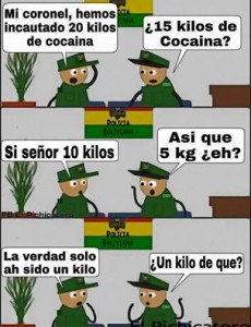 Drogenschwund