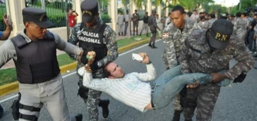 Polizeiverhaftung