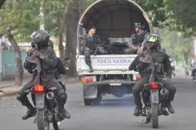 Polizeipatrouillen 2
