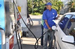 benzin 2