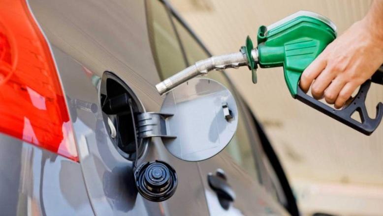 benzin zu teuer